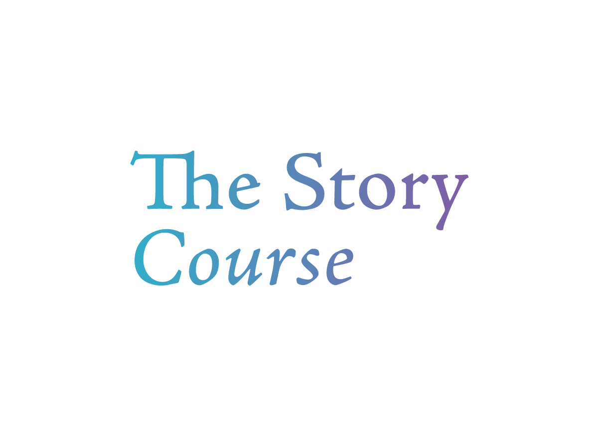 THE STORY COURSE