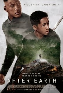 After Earth movie in hindi