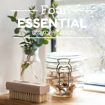 every day beauty essentials