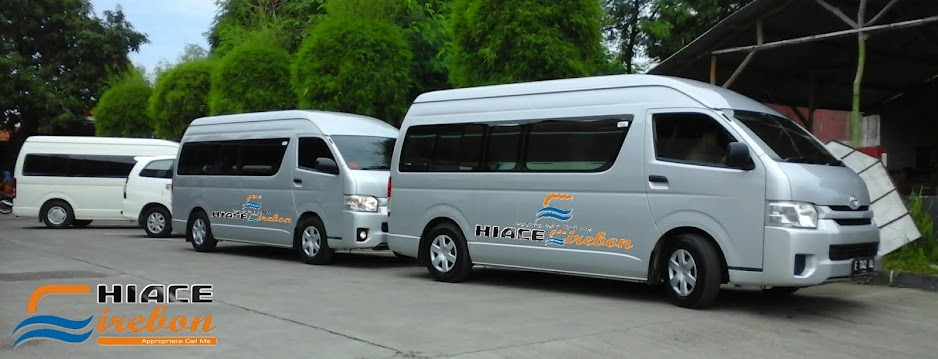 Rent Car Hiace Cirebon