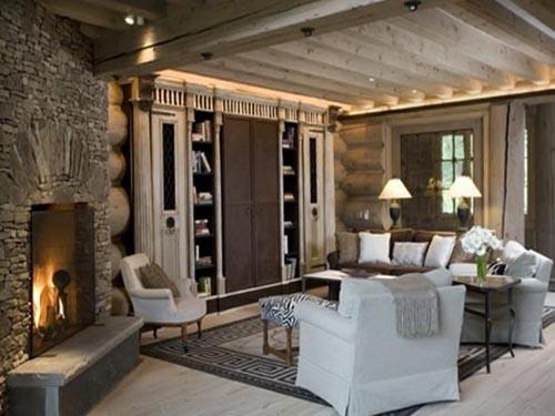 Style interior design for Lavish interior design
