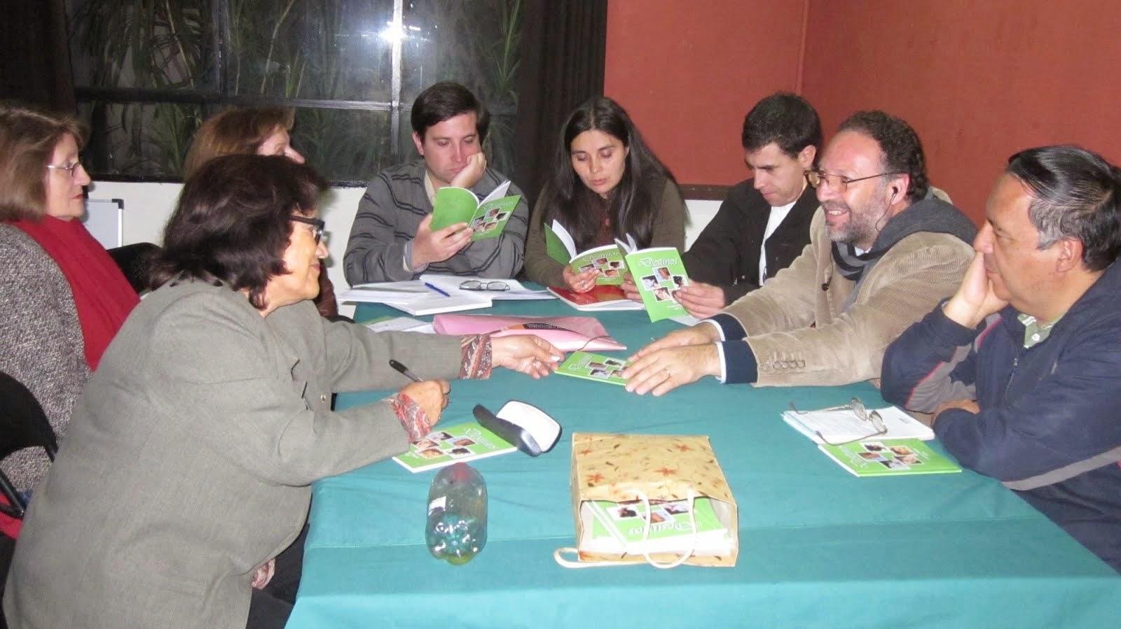 Segunda presentación de Destinos en Chillán