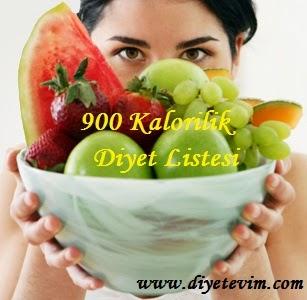 kalorilik diyet