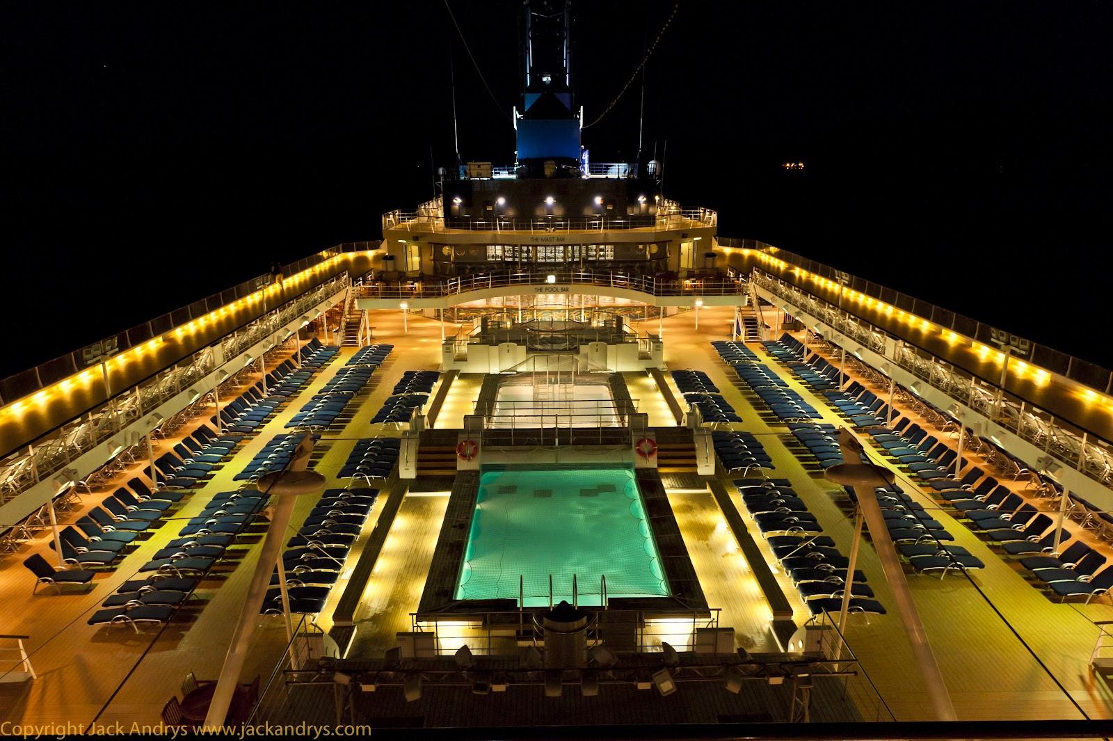 Inside Passage Cruise & Ports of Call - Princess Cruises
