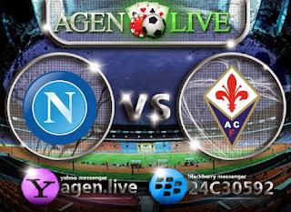 مشاهدة مباراة نابولي وفيورنتينا بث مباشر 3-5-2014 نهائي كأس إيطاليا علي بي أن سبورت Napoli vs Fiorentina