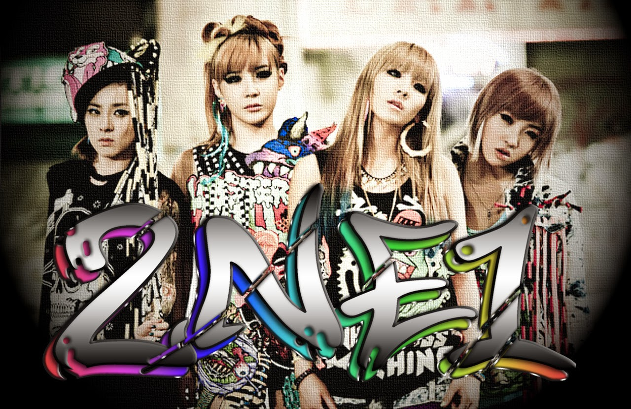 Album lirik lagu korea terbaru