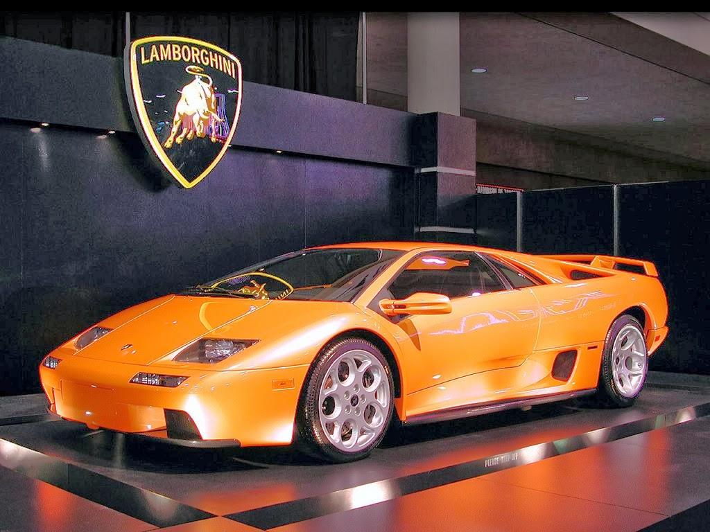 Classic Car Into A Lamborghini Masterpieces Mycarzilla