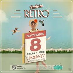 Festival Cultura Retro