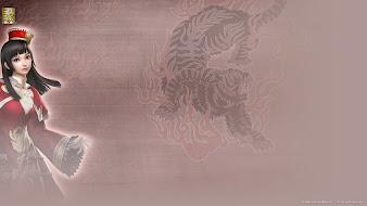 #30 Dynasty Warriors Wallpaper