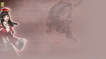 #30 Dynasty Warriors Wallpaper