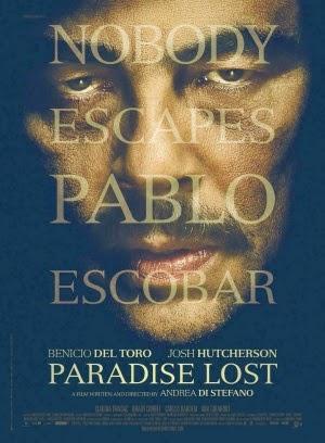 Baixar Filme Escobar Paraíso Perdido Legendado Torrent
