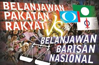 Pakatan Rakyat akan mengadakan Forum Terbuka Belanjawan 2013