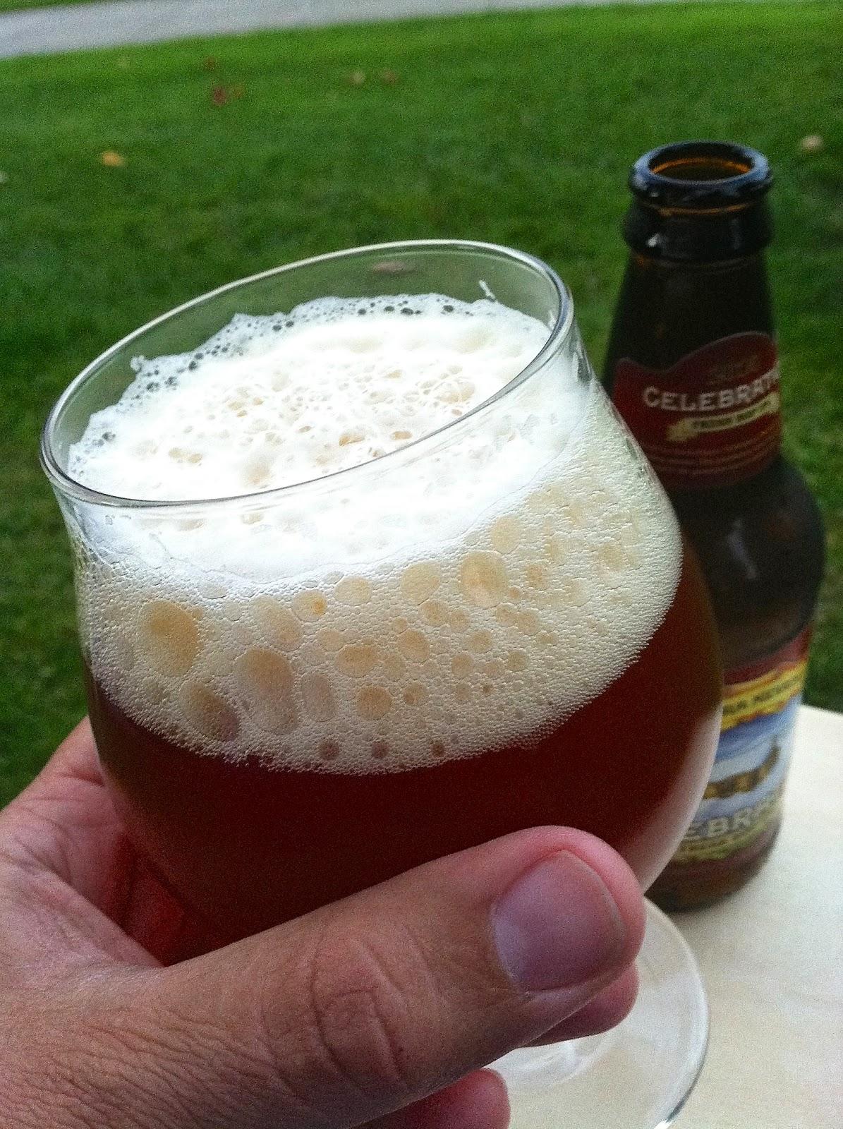 Sierra Nevada Celebration Ale 2