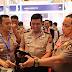 Polres Gresik Pamerkan CARE dan CPS dalam event IPSF 2018 di Jakarta