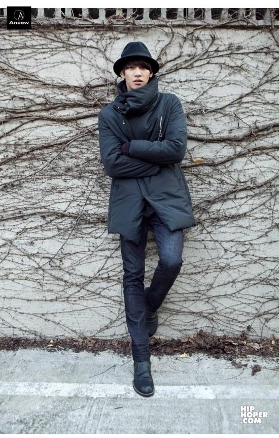 Kim Young Kwang Runway