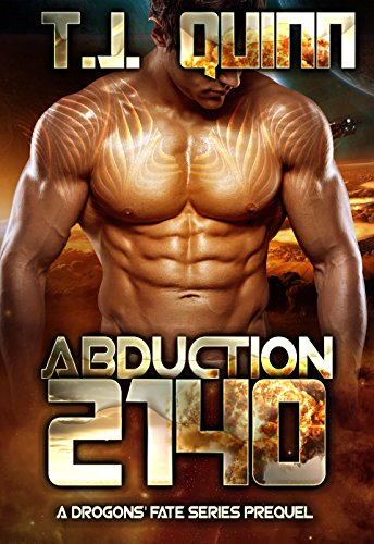 2140 Abduction by T. J. Quinn