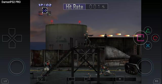 DamonPS2 v1.11 الألعاب الأندرويد unnamed+%2864%