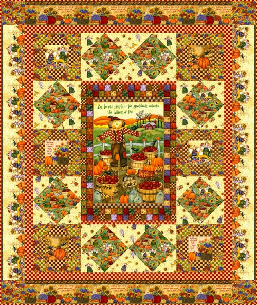 http://www.spx-fabrics.com/designers/Debi%20Hron/Harvest%20Angels/HarvestAngelsInstructions.pdf