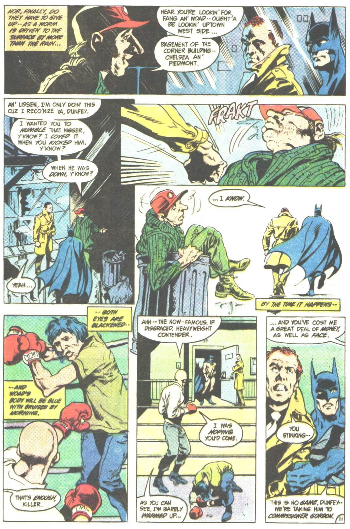 Detective Comics (1937) Issue #539 Page 16