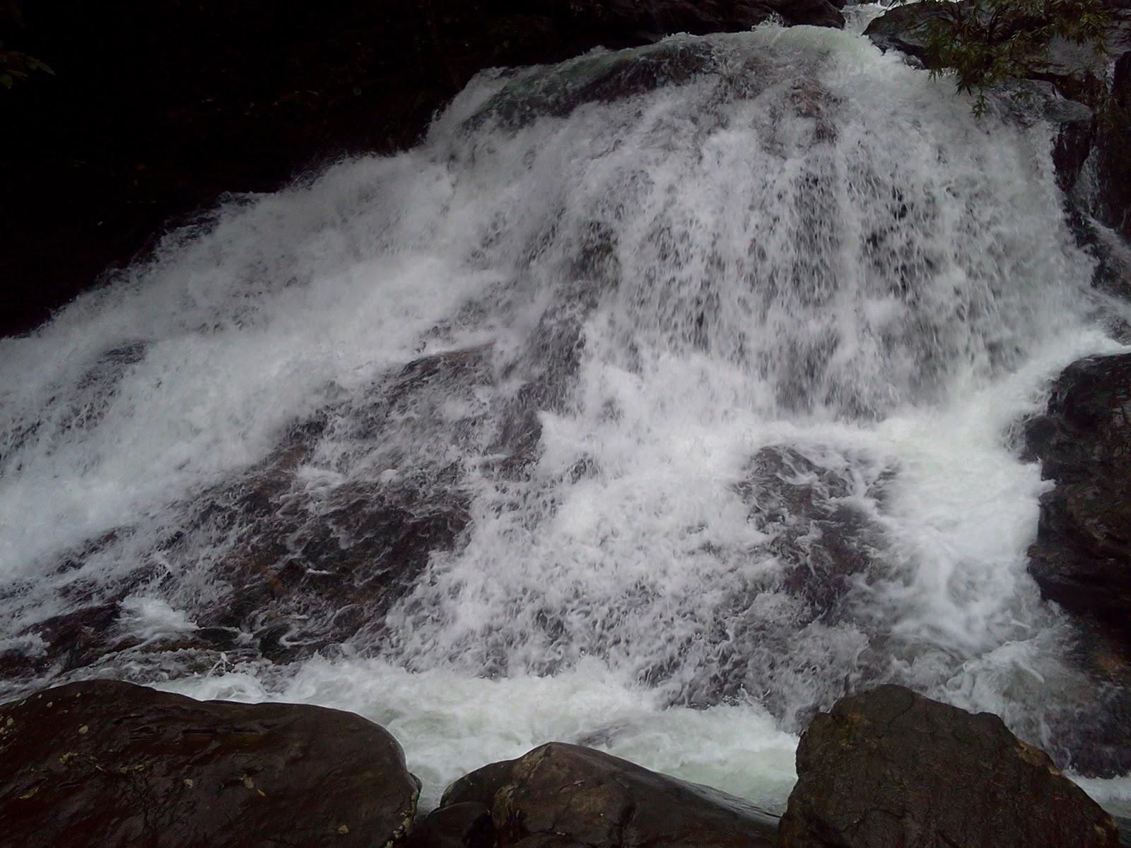 Lakshmana Tirtha Falls