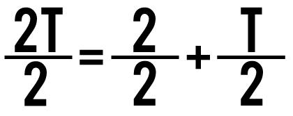Equação do tijolo segundo passo