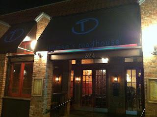 Tillman's Roadhouse Bishop Arts Dallas DFW BBQ Barbecue Barbeque Bar-B-Que Bar-B-Q