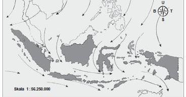 Latihan Soal Fisik Dan Wilayah Indonesia Belajar Ips