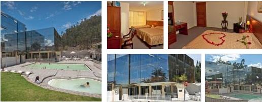 Hoteles en cuenca ecuador ecuador turistico for Hoteles con piscina en cuenca