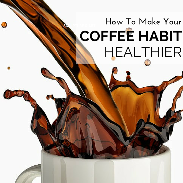 Love your java? More studies are emerging that show that coffee just might carry some real merit. Tap her to learn all the possible health benefits, how to prepare it the healthiest way and more! The Health-Minded.com