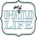 My Un-Entitled Life