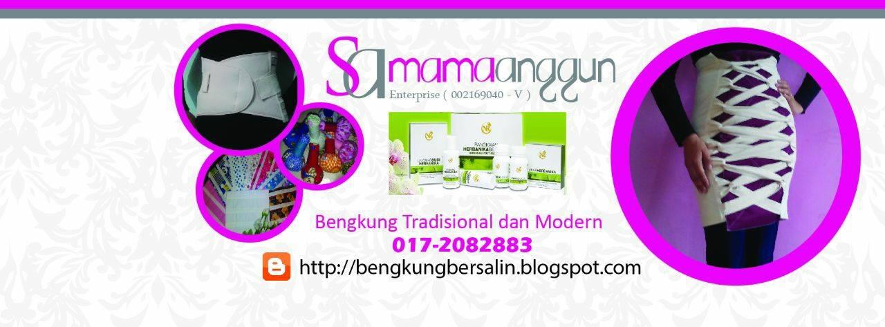 Bengkung Exclusive MamaAnggun