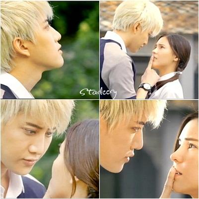 Kiss Me Thailand eps 1