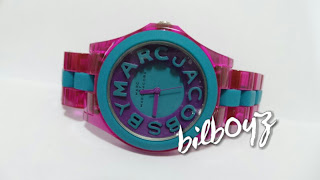 jam tangan marc jacob