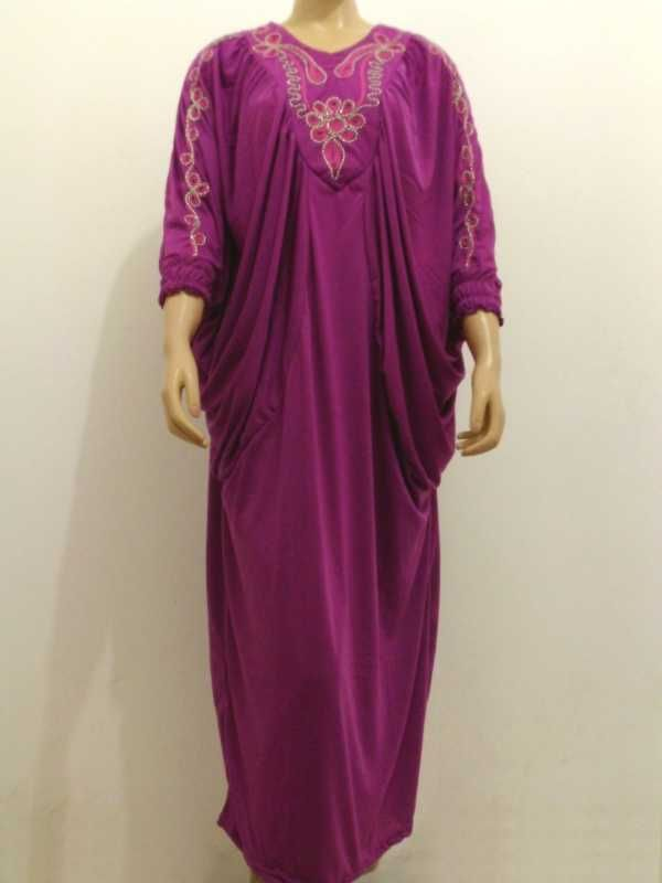 Model Baju Muslim Untuk Orang Gemuk Tutorial Hijab Lengkap