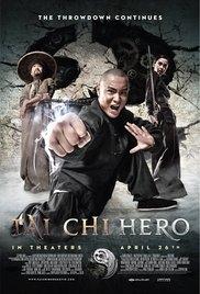 Thái Cực 2: Anh Hùng Quật Khởi - Tai Chi Hero (2012)