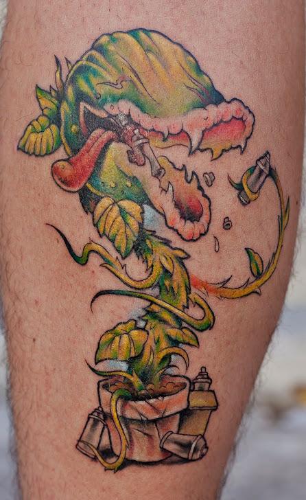 Tattoo a pablo!!