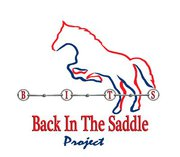 THE BACK IN THE SADDLE PROJECT