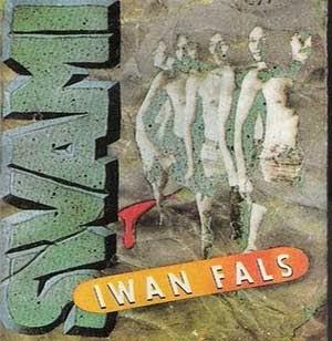 lirik lagu Iwan Fals - Perjalanan Waktu