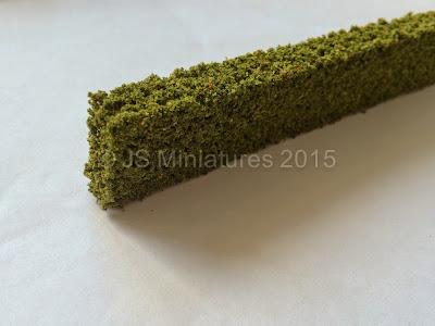 Pre-made formal hedging