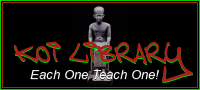 Knights of Imhotep Library