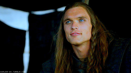BADBOYS DELUXE: ED SKREIN - THESPIAN - GAME OF THRONES Daario Naharis Ed Skrein