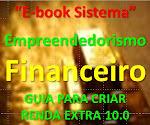 "FAÇA  O  SEU  PEDIDO  NO  PAGSEGURO      -     ""E-book Sistema"" - Empreendedorismo Financeiro: Guia"