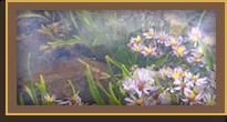 """""""Зелёная вода"""" - песня на поэтическую тему арсения тарковского."""