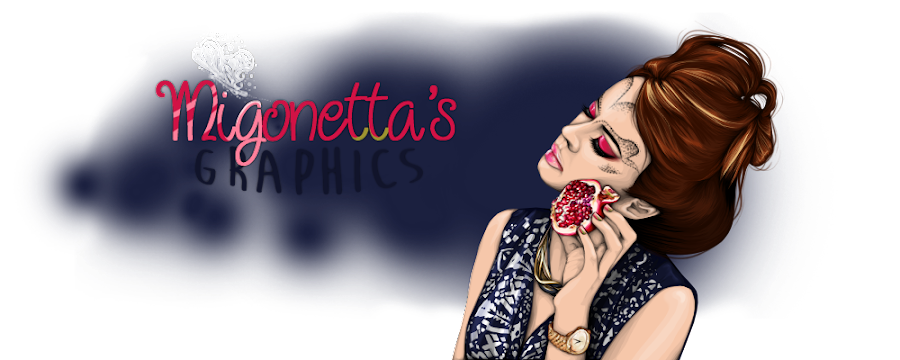 Migonetta's Graphics