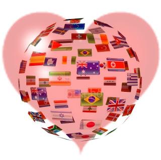 panggilan sayang berbagai bahasa di seluruh dunia