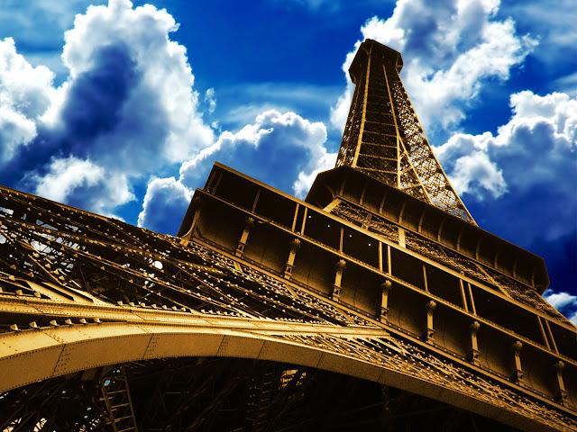 Menara Paris