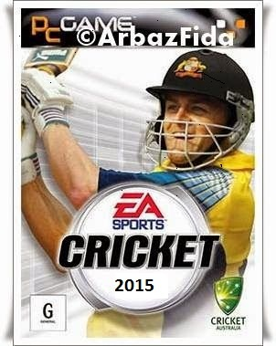 Download EA Sports Cricket 2015 Full PC Setup File