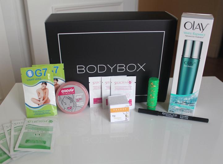 Bodybox Sibarita