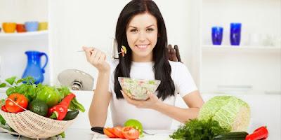 Menu Makanan Sehat Praktis Setiap Hari Untuk Diet Sehat