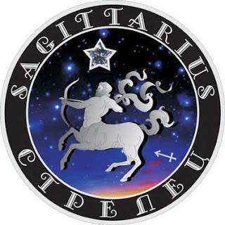 bisa kamu simak Zodiak Sagitarius Hari Ini Terbaru 2013 dibawah ini